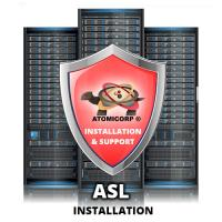 Atomic Endpoint Defender (ASL) Installation
