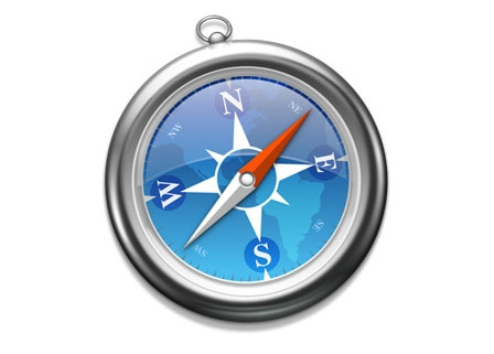Apple-Safari-logo