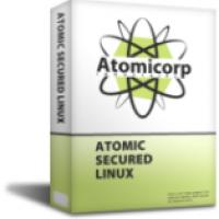 ASL: Atomic Secured Linux for OpenVZ/Virtuozzo clients  (Yearly) 5-pack