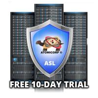 Atomic Secured Linux: Free 10-Day Trial