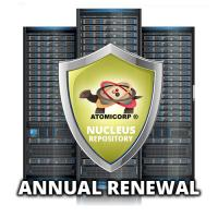 Nucleus Repository (Yearly)