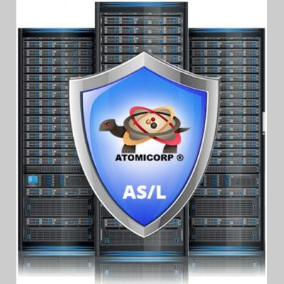 Atomic Endpoint Defender (Formally know as ASL: Atomic Secured Linux for Servers) - 2 year subscription