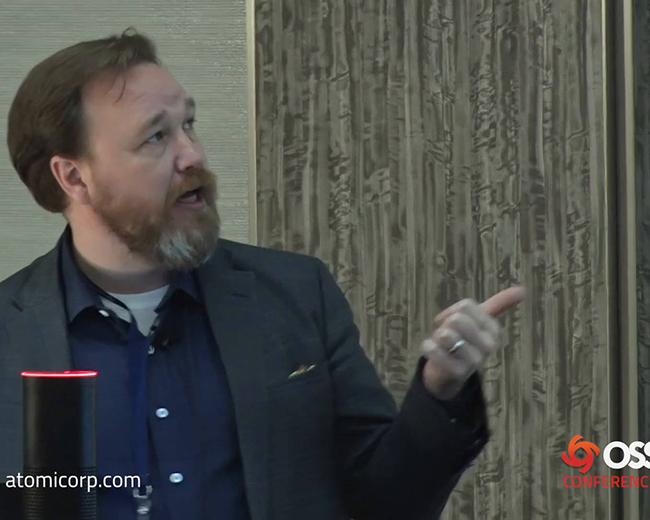 OSSEC 3.0 with Scott Shinn