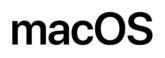 macOS - OS X