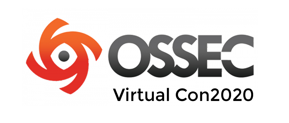 OSSEC Virtual Conference 2020