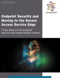Secure Access Service Edge - SASE
