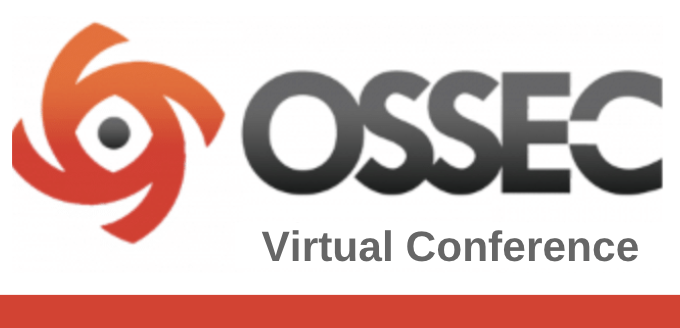 OSSEC Con